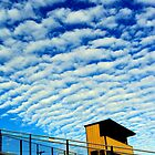 clouds in sky by bechitoztm