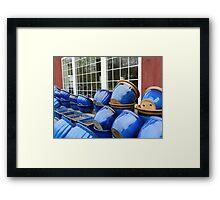 Madden Nursery  Framed Print