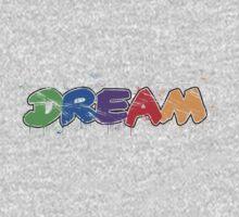 graffiti dream Kids Clothes