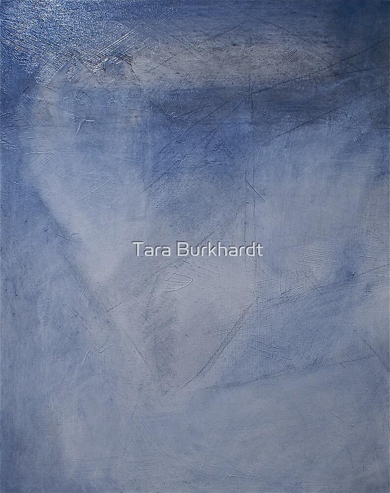 Beneath by Tara Burkhardt