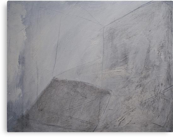 Inside by Tara Burkhardt