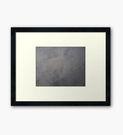 Interdependent 2 Framed Print