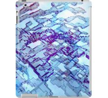 Homelands - Abstract CG iPad Case/Skin