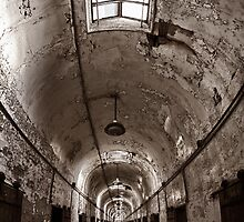 Hunting Walls of Regret by Marzena Grabczynska Lorenc
