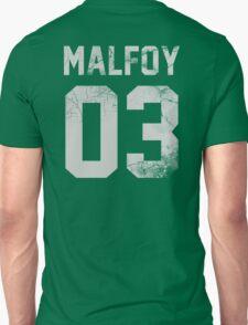 Malfoy jersey T-Shirt