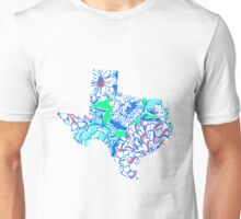 Lilly States - Texas Unisex T-Shirt
