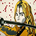 Beatrix Kiddo by Josh Gallo