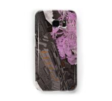 4 science! (fiction) - Abstract CG Samsung Galaxy Case/Skin