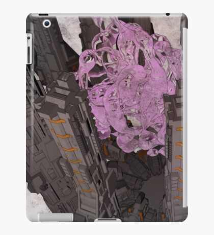 4 science! (fiction) - Abstract CG iPad Case/Skin