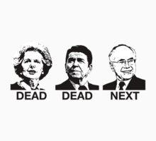 Dead - Dead - Next by paulkidd