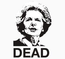 Dead by paulkidd