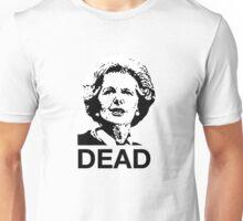Dead Unisex T-Shirt