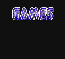 games Unisex T-Shirt