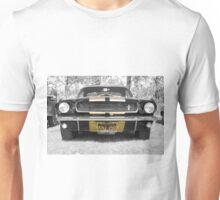 Rent-A-Racer Unisex T-Shirt
