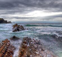Crescent Head, Mid North Coast, NSW by Steve Fox