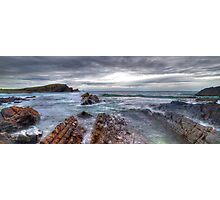 Crescent Head, Mid North Coast, NSW Photographic Print