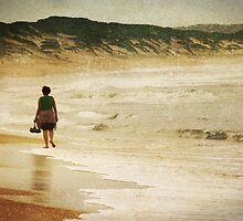 Seeking Solitude by Tam  Locke
