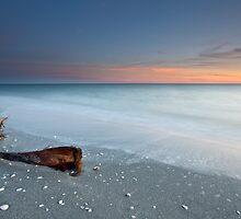Sanibel Sunset by Doug Dawson