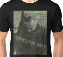 Unsolved song Unisex T-Shirt