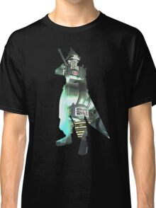 Final Fantasy VII - Cloud and Midgar Classic T-Shirt