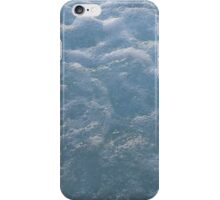 Bubbling Water iPhone Case/Skin