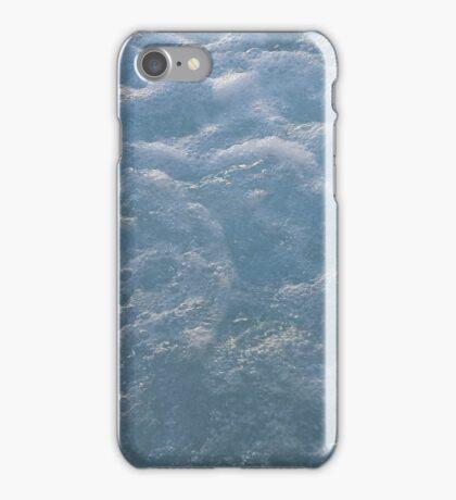 Bubbling Water iPhone Case/Skin