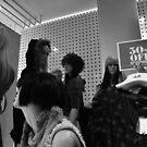 Staff Meeting! by Helen Vercoe