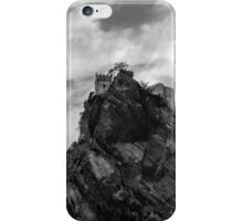 Italian landscape - Where dragons fly  iPhone Case/Skin