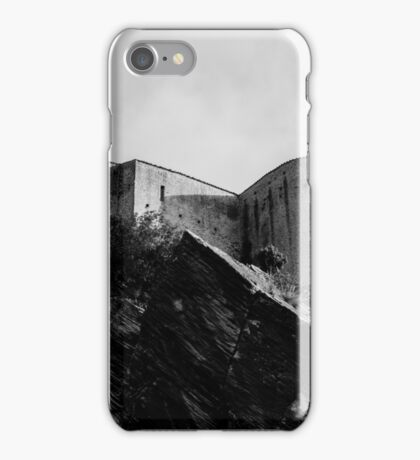 Defender of the Sky  iPhone Case/Skin