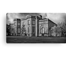 Abbot Hall, Kendal, Cumbria Canvas Print