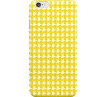 Pikachu Silhouette iPhone Case/Skin