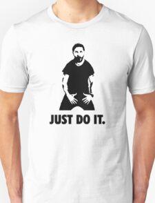 JUST DO IT!   Shia LaBeouf T-Shirt