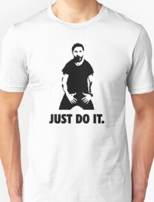 JUST DO IT! | Shia LaBeouf T-Shirt
