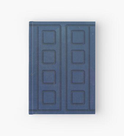 Doctor Who - River Song's TARDIS Spoiler Journal Hardcover Journal