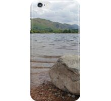 Conniston Water Lake District iPhone Case/Skin