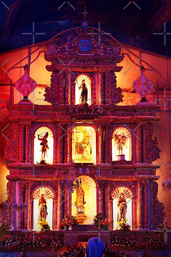 retablo by stbiii0
