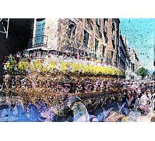 P1400043 _45 _47 _49 _Luminance _Iographica _GIMP Photographic Print