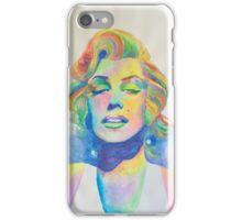 Marilyn II iPhone Case/Skin