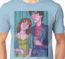 Party Hard (Neville and Hermione) Unisex T-Shirt