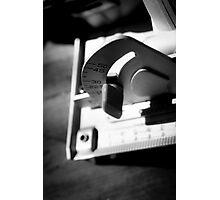 Drop Photographic Print