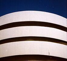 Guggenheim (2) by Mandy Kerr