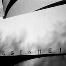 Guggenheim (3) by Mandy Kerr