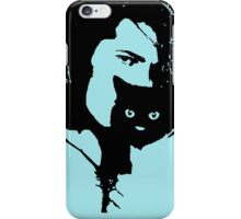 Danzig Loves Kittens iPhone Case/Skin