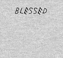 Drake Blessed T-Shirt