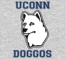 UCONN Doggos by sonofami7ch
