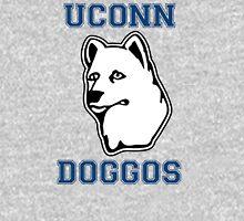 UCONN Doggos Unisex T-Shirt
