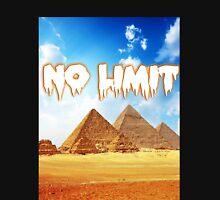 No Limit Pyramid  Unisex T-Shirt