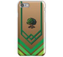 Runescape- Woodcutting Case iPhone Case/Skin