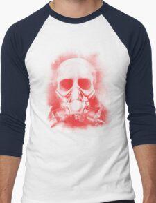 Blood And Bone Men's Baseball ¾ T-Shirt