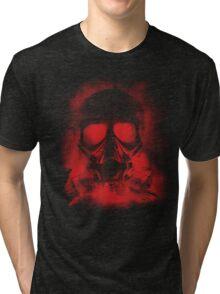 Blood And Bone Tri-blend T-Shirt